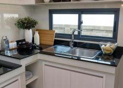 Lavandini per cucina in acciaio inox per il nuovo arredamento