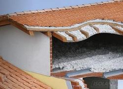 Come isolare la casa dal caldo e dal freddo
