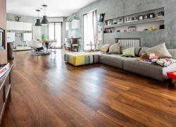 pavimenti in legno pulizia