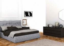 Vuoi una camera da letto moderna e funzionale?